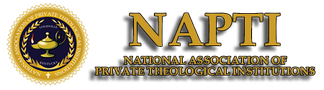 National Association of Private Theological Institutions